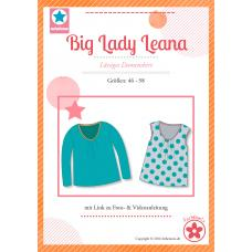 "Schnittmuster ""Big Lady Leana"""