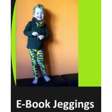 "E-Book ""Jeggings"""