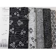 "Fat Quarter Bundle ""Wisdom White"""