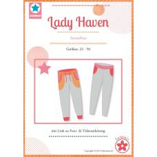 "Schnittmuster ""Lady Haven"""